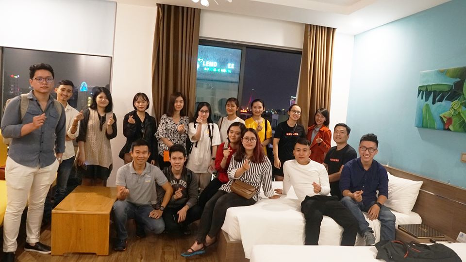 Tổng Kết Lớp Digital Marketing Pro O3