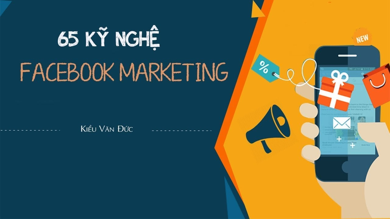 khóa học marketing facebook online