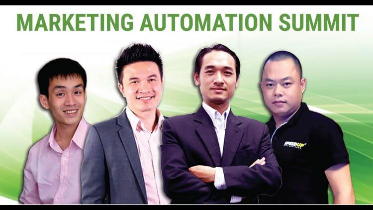 Automation Marketing Summit