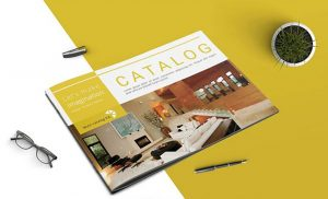 thiết kế catalogue tphcm